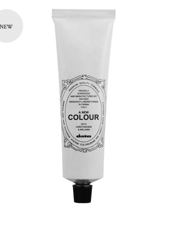 new colour colori davines compra