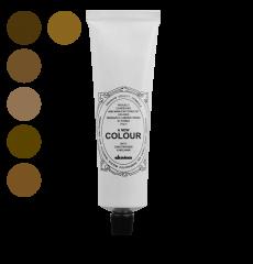 Colore Naturale Marrone- ColorSpace Davines