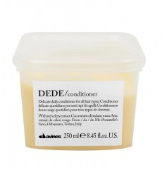 Dede Conditioner – Essential Care Davines