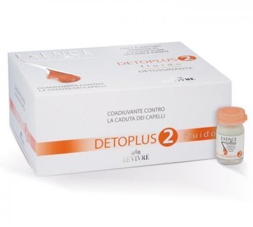 Detoplus 2 - Exence Dermopurificante Revivre