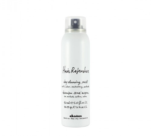 Hair Refresher Shampoo senza acqua - Davines