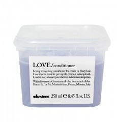 Love Lisciante Conditioner Addolcente - Essential Care Davines