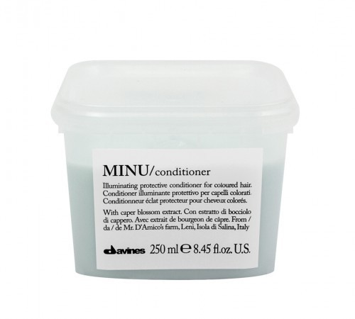 Minu Conditioner - Essential Care Davines