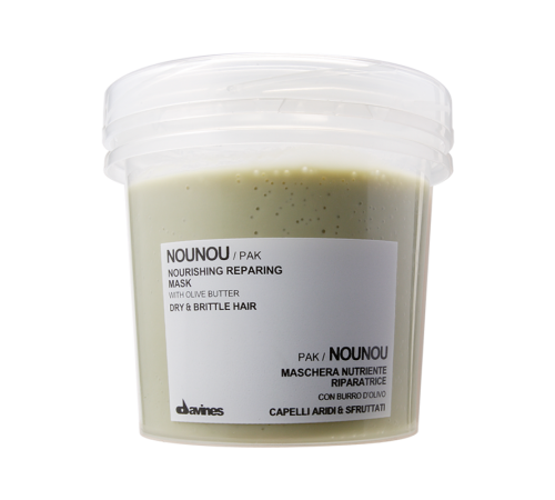 NouNou Hair Mask - Essential Care Davines