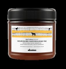 Nourishing Hairbuilding Pack - Natural Tech Davines