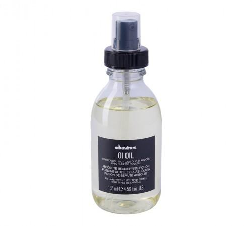 Olio oi Oil - Essential Care Davines