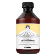 Purifying Shampoo Antiforfora - Natural Tech Davines