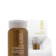 Regenerating Serum Oil treatment - Pure D' Argan Screen
