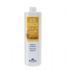Shampoo Ristrutturante - Alta Structa Revivre