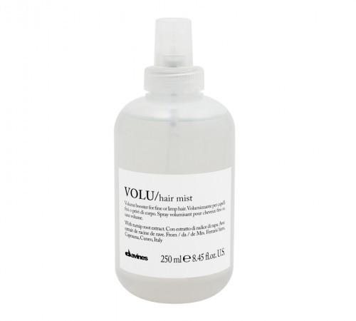 Volu hair mist volumizzante - Essential Care Davines