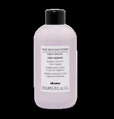 prep shampoo davines