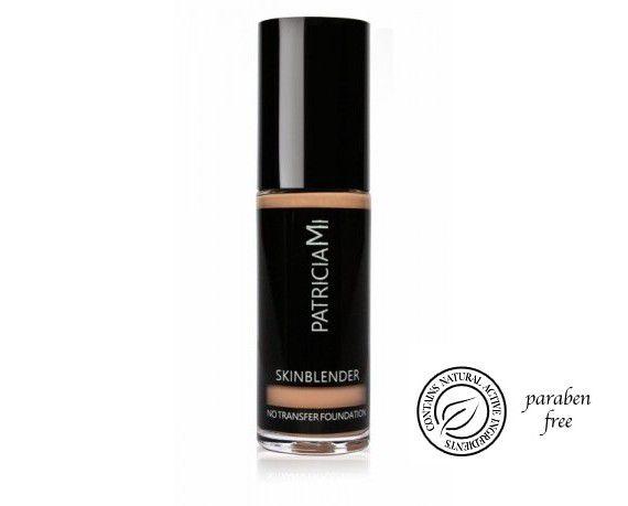 Fondotinta No Transfer - Patricia MI skin blender