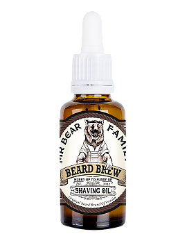 olio barba mr bear italia