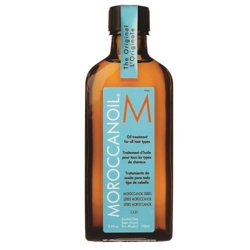 Olio d'Argan Treatment - Moroccanoil