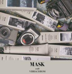 Mask Vibrachrom