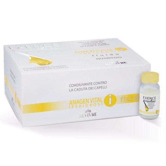 Anagen Vital Iperidrosi - Exence Nutriente Revivre