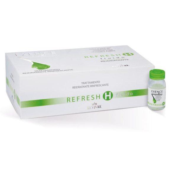 Refresh H Fluido  - Exence Rinfrescante Revivre