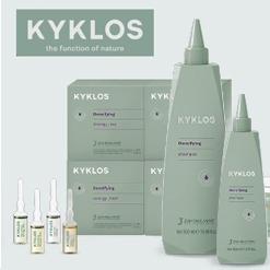 Kyklos Shampoo e Fiale